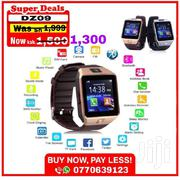 Smart Watch Dz09 | Accessories for Mobile Phones & Tablets for sale in Kisumu, Shaurimoyo Kaloleni