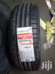 235/60/16 Kumho Tyres Is Made In Korea | Vehicle Parts & Accessories for sale in Nairobi, Nairobi Central