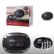 CAR AUDIO SPEAKERS TS-7150F SERIES SPEAKER 500 WATTS | Vehicle Parts & Accessories for sale in Nairobi, Nairobi Central