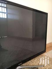 Samsung Tv With Broken Screen. | TV & DVD Equipment for sale in Nairobi, Nairobi South