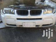 BMW X3 Nosecut @ Car Spare Parts | Vehicle Parts & Accessories for sale in Nairobi, Nairobi South