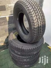 265/65/17 Bridgestone HT Tyre's Is Made In | Vehicle Parts & Accessories for sale in Nairobi, Nairobi Central
