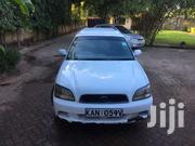 White Stationwagon. | Cars for sale in Mombasa, Tononoka