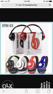 Wireless Bluetooth Stereo Headphones | Accessories for Mobile Phones & Tablets for sale in Mombasa, Tononoka