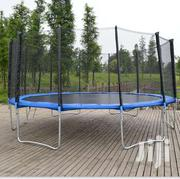 Trampoline Large 16 Feet | Sports Equipment for sale in Nairobi, Nairobi Central