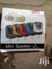 Mini Portable Bluetooth Speaker | Audio & Music Equipment for sale in Nairobi, Nairobi Central