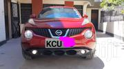 Nissan Juke 2012 S AWD Red | Cars for sale in Mombasa, Majengo