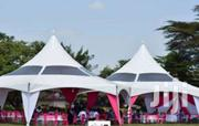Hexagon Tents For Hire | Party, Catering & Event Services for sale in Nairobi, Kileleshwa