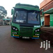Nissan UD CB46 Bus KBW 62 Seater Luxury Bus @2.5M | Buses for sale in Homa Bay, Mfangano Island