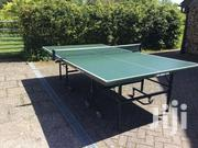 Dragon Folding Table Tennis Table | Sports Equipment for sale in Nairobi, Parklands/Highridge