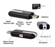 Mini U8 – USB Flash Drive Spy/ Nanny Camera | Cameras, Video Cameras & Accessories for sale in Nairobi, Kilimani