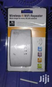 CURVED WIFI REPEATER   Laptops & Computers for sale in Nairobi, Nairobi Central
