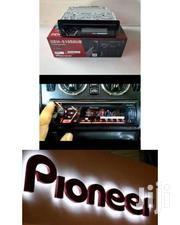 DEH-S1052UB FM RADIO AUX USB CD PLAYER - PIONEER   Vehicle Parts & Accessories for sale in Nairobi, Nairobi Central