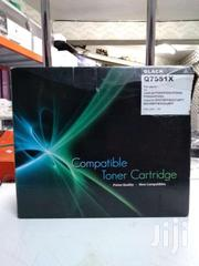 Hp Toners 51x Compatible Toners   Computer Accessories  for sale in Nairobi, Nairobi Central
