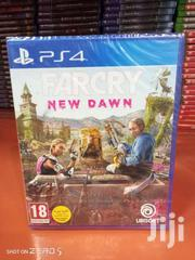Farcry:New Dawn (Ps4) | Video Games for sale in Nairobi, Nairobi Central