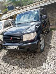 PAJERO IO | Cars for sale in Nairobi, Mugumo-Ini (Langata)