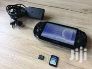 Ps Vita Pre Owned With 10 Free Games Portable Gaming Console | Video Game Consoles for sale in Nairobi, Nairobi Central