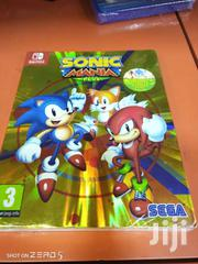 Sonic Mania Plus For Nintendo Switch | Video Games for sale in Nairobi, Nairobi Central
