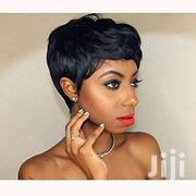 Semi Hums. Short Wig | Hair Beauty for sale in Nairobi, Nairobi Central