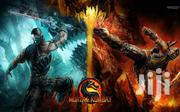 Mortal COMBAT 4 | Video Games for sale in Nairobi, Eastleigh North