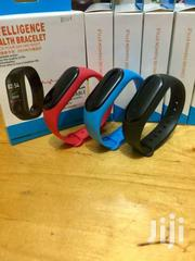 Brand New Technology M3 Smart Heart Rate Monitor Watch, Blood Pressure | Medical Equipment for sale in Nairobi, Kileleshwa
