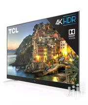 TCL 55 Inches Smart TV With4k HD Resolution3hdmi,1USB And Builtin Wifi | TV & DVD Equipment for sale in Nairobi, Nairobi Central