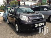 Nissan March 2011 Model 1300cc   Cars for sale in Nairobi, Makina