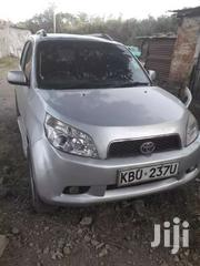 Toyota Rush Kbu 237u For Sale | Cars for sale in Laikipia, Nanyuki