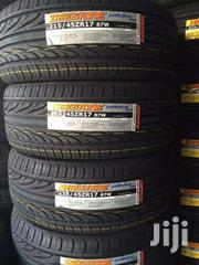 215/45/17 Deestone Tyres Is Made In Thailand | Vehicle Parts & Accessories for sale in Nairobi, Nairobi Central