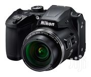 Nikon COOLPIX B500 16 Megapixel Compact Camera Built-in Wireless-black   Cameras, Video Cameras & Accessories for sale in Nairobi, Nairobi Central