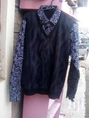 2in1 Shirt/Sweater(Unisex) | Clothing for sale in Nairobi, Lower Savannah
