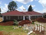 Redhill Kantaria 3-bedroom Farm House  On 0.5acre | Houses & Apartments For Rent for sale in Kiambu, Limuru East