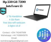 Hp 250 G6 -7200 Intel I5 Laptop | Laptops & Computers for sale in Nairobi, Parklands/Highridge
