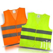 Reflective Vests   Clothing for sale in Nyeri, Mukurwe-Ini Central
