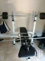 Weights And Bars Gym Quality | Sports Equipment for sale in Nairobi, Nairobi Central