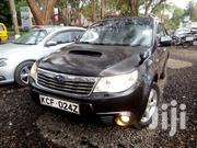 Subaru Forester Si Drive Turbo 2008 Model 2000cc Auto | Cars for sale in Nairobi, Makina