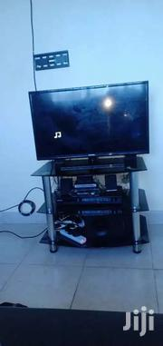 Complete Set 32 Inch TV,HOME THEATRE At 35k | Audio & Music Equipment for sale in Mombasa, Mkomani