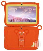 Kids Tablet Atouch 7inch 1GB 8GB 3G Android 6.0 Wifi Only Dual Camera | Tablets for sale in Nairobi, Nairobi Central