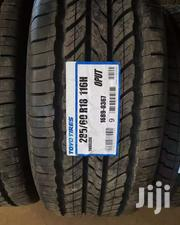 285/60/18 Toyo Tyre's Is Made In Japan | Vehicle Parts & Accessories for sale in Nairobi, Nairobi Central
