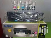 Brand New Epson L382 All In One Printer With Ink Tank | Computer Accessories  for sale in Nairobi, Nairobi Central