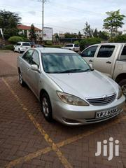 Toyota Camry 2001 2.4 G Silver | Cars for sale in Nairobi, Nairobi Central