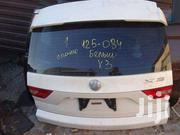 Bmw X3 Tailgate @ Car Spare Parts | Vehicle Parts & Accessories for sale in Nairobi, Nairobi South