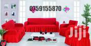 Turkish Sofa Covers 5 Seater | Furniture for sale in Nairobi, Nairobi Central