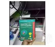 KASPERSKY ANTI -VIRUS 1 USER | TV & DVD Equipment for sale in Nairobi, Nairobi Central
