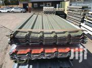 Box Profile Roofing Sheets | Building Materials for sale in Nairobi, Embakasi