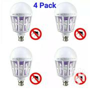 4 Pack 15W LED Energy Saving Mosquito Killer Bulb | Home Accessories for sale in Homa Bay, Mfangano Island