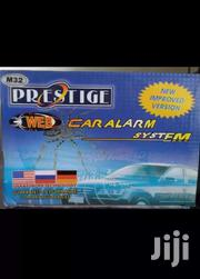 Prestige Car Alarm With Engine Immobilizer | Vehicle Parts & Accessories for sale in Nairobi, Nairobi Central