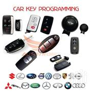 Car Key Programming | Vehicle Parts & Accessories for sale in Nairobi, Parklands/Highridge