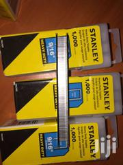 1000 Stanley Staples 14mm Binds Anything :Wood ,Ceiling, Tents, | Camping Gear for sale in Nairobi, Nairobi Central