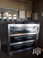 Deck Oven | Industrial Ovens for sale in Kisumu, North Nyakach